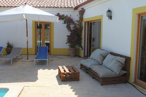 Paraiso Costa Vicentina - Private Pool - Free Wifi