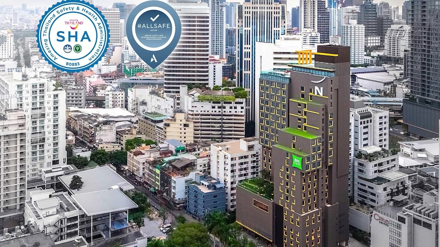 ibis Styles Bangkok Sukhumvit 4