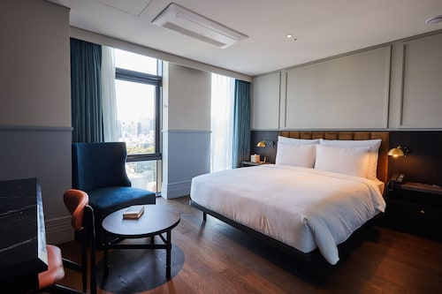 Hotel Crescendo Seoul managed by Accor & Ambassador