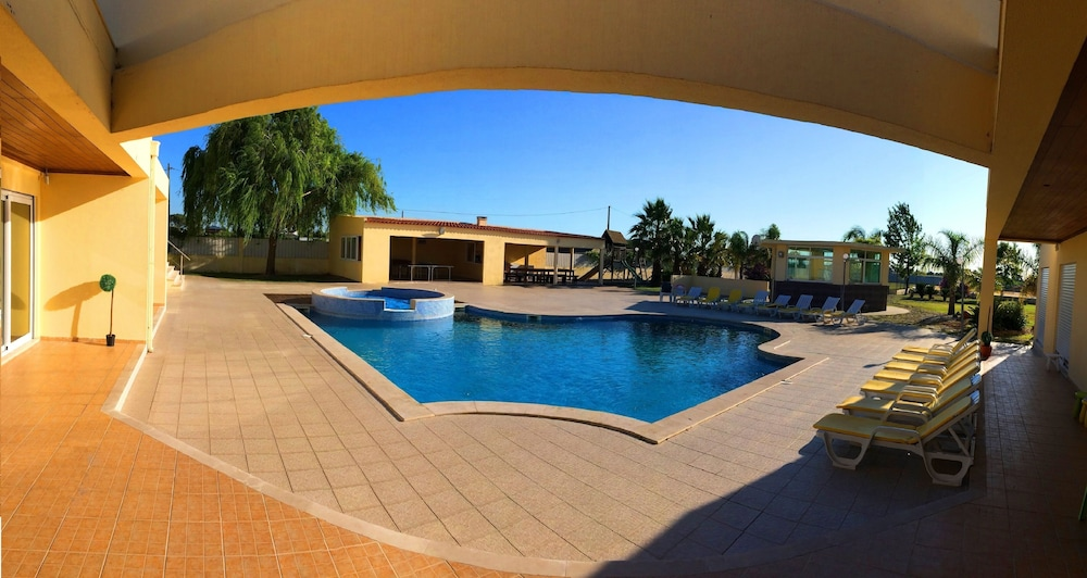 Pool, Private Resort With 2 Pools, Football Pitch, Tennis Court