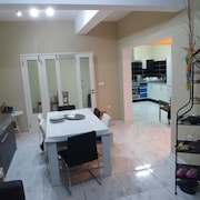 Fully Furnished and Equipped House