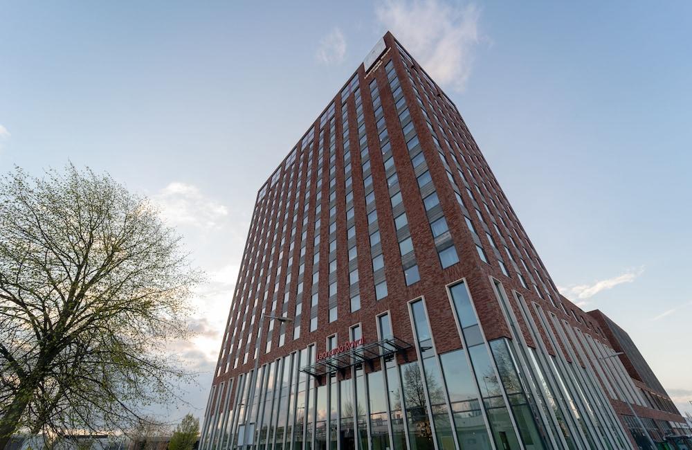 Leonardo Royal Hotel Amsterdam 2019 Room Prices 81 Deals