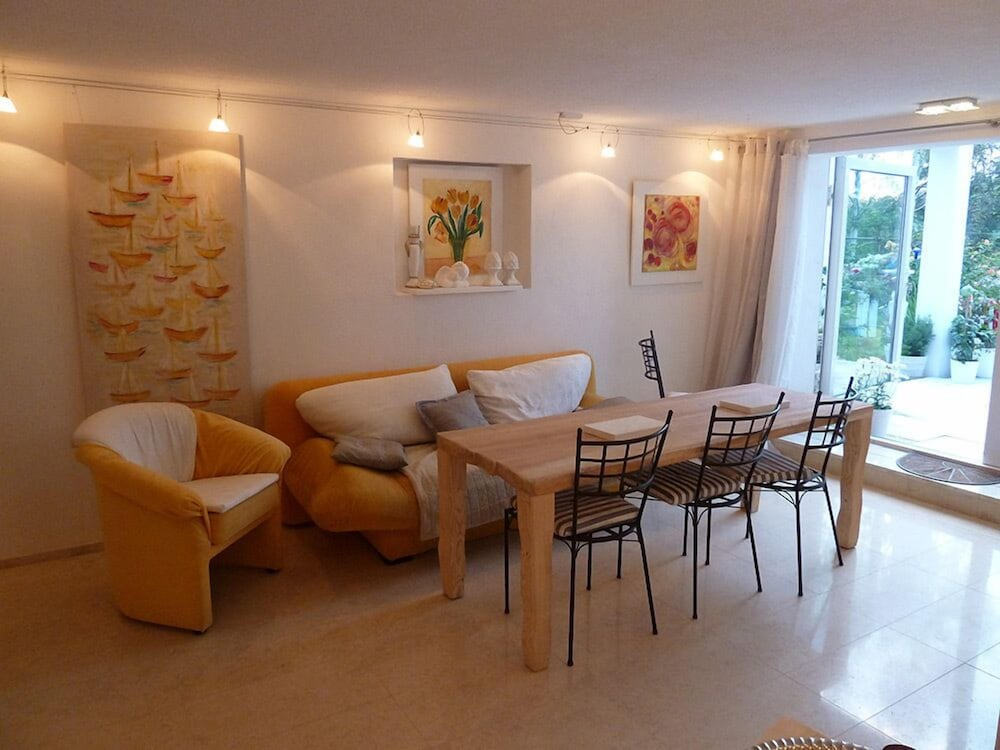 Apartment in the Beautiful Erzgebirge / Pobershau in Marienberg ...