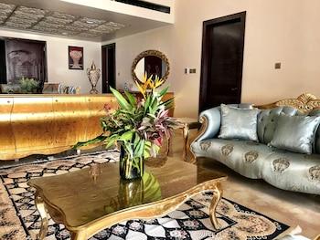 Madinat Al Bahr Business & SPA Hotel