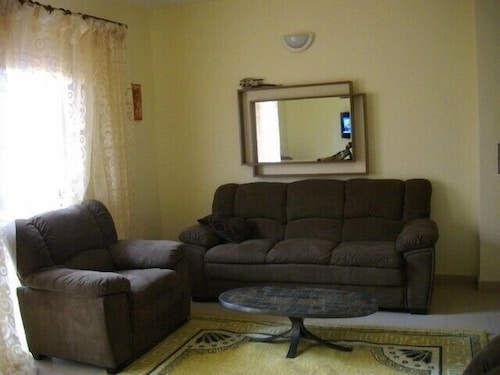 Dakar Apartment - Furnished F2 Quality