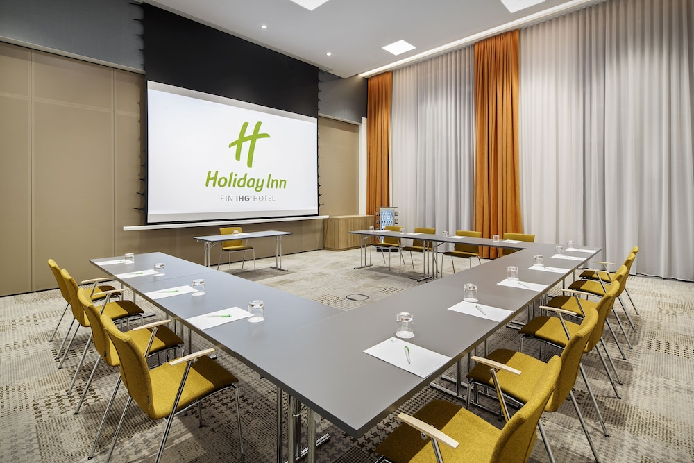 Meeting Facility, Holiday Inn Hamburg - Hafencity