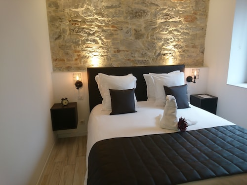 Cottage Mill / Appart'hôtel Oscar 65 m² From 1 to 6 Pers. Wine Route