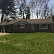 3 Bedroom Furnished House Across From Holiday World