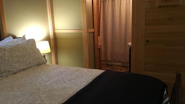 1 bedroom, Internet, bed sheets