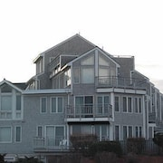 Avail for Winter Rental! Luxury Home, Steps to Beach & Stunning Views + Decks!