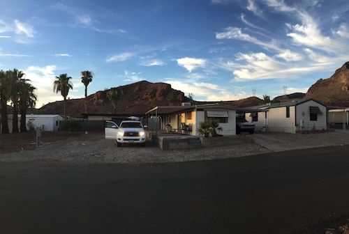 Best RV Resorts in Parker for 2019: Find Cheap $60 RV
