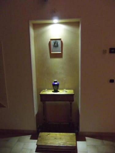 Room, Domus Mariae Infinity  Swimming Pool, SPA, Not Shared Near Rome Fiuggi Golf
