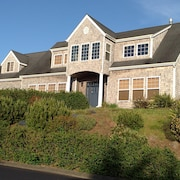 Sahhali Shores Neskowin Outstanding Ocean Views And Cascade Head-pure Luxury-