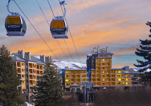 Ski In/out, Spectacular View, 2 Queen Beds, Health Club, Spa, Ski/boot Valet