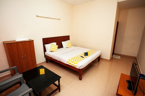 FabHotel Cool Stay Kodaikanal
