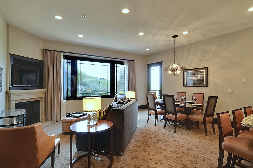 5 Star Luxury Hotel 2 Br Condo In Park City Rates Reviews On Orbitz