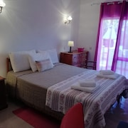 Villa in Pera 5 Minutes From the Beach, Aqualand, Zoomarine and Golf Courses