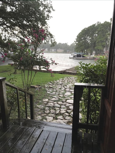 Check Expedia for Availability of Waterfront Home - Minimum Rental - 3 Nights - $350. Per Night