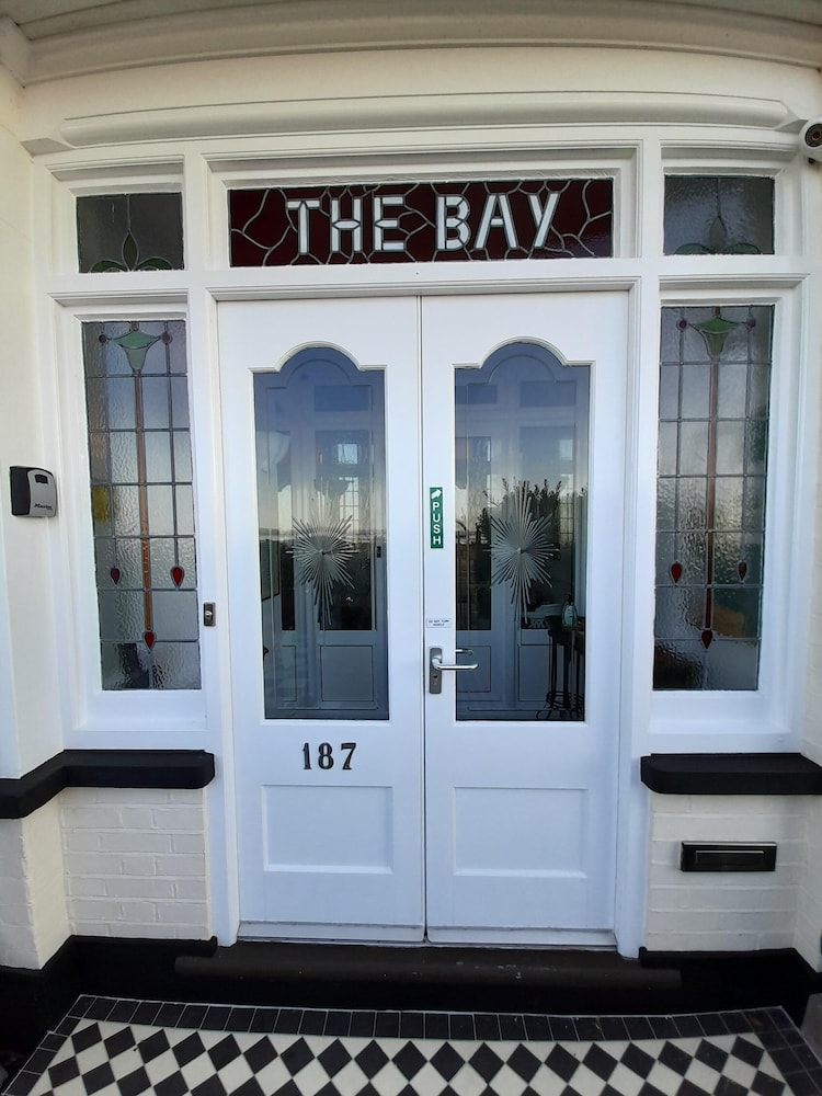 The Bay Guest House