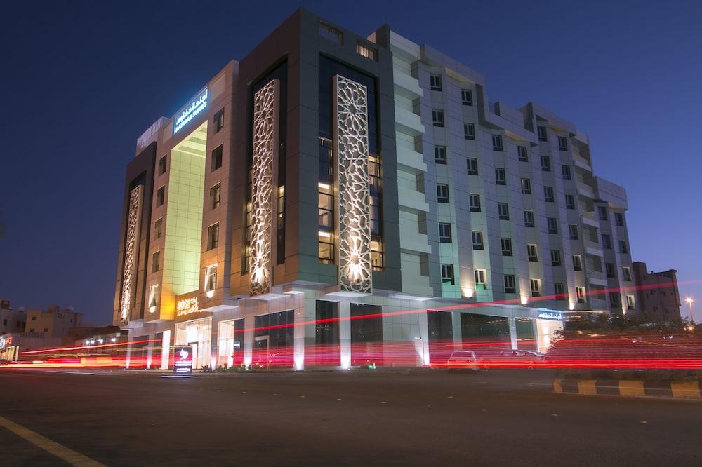 HAFAWAH SUITES in Medina | Hotel Rates & Reviews on Orbitz