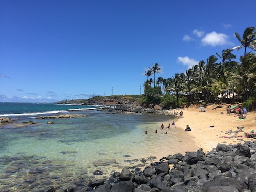 Maui's Best Surf, Windsurf, Snorkeling by Secluded Beach