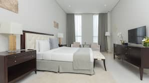 In-room safe, soundproofing, free cots/infant beds, rollaway beds
