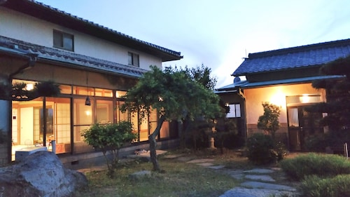 Setouchi Guest House Taiyo and Umi
