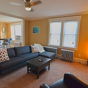 Fabulous Downtown Asbury Apartment 2 Bedroom Condo