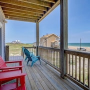 Seaside Rendezvous Private Home #49094 4 Bedrooms 4.5 Bathrooms Home