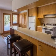 3-Bedroom 3-Bath ski-in/ski-out Condo in Vail