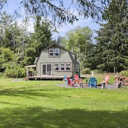 Clatsop Lake House 2 Bedroom Home