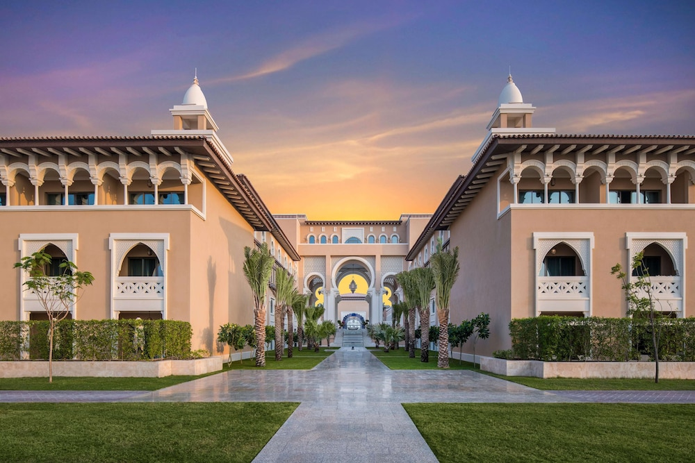Featured Image, Rixos Premium Saadiyat Island