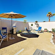 Cute 1BR - Private Courtyard Casita 1 Bedroom 1 Bathroom Home