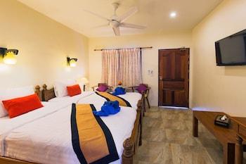 Batic House By Sharaya Hotel