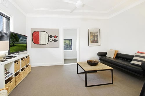 The Field - Apartment (082i) -Coogee