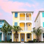 Margaritaville Cottages Orlando by Rentyl