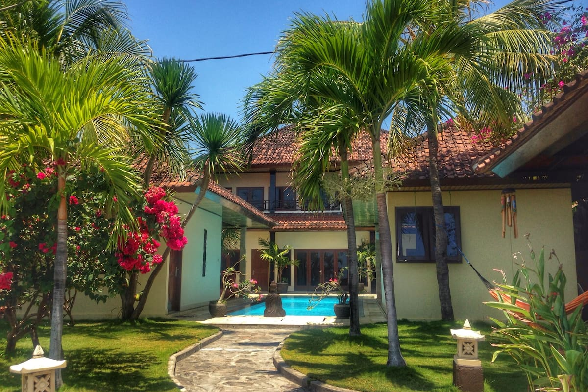 Beachfront Villa Peaceful Retreat In North Bali Daily Breakfast Included 2021 Room Prices Deals Reviews Expedia Com