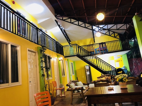 Colors Boutique Hostel