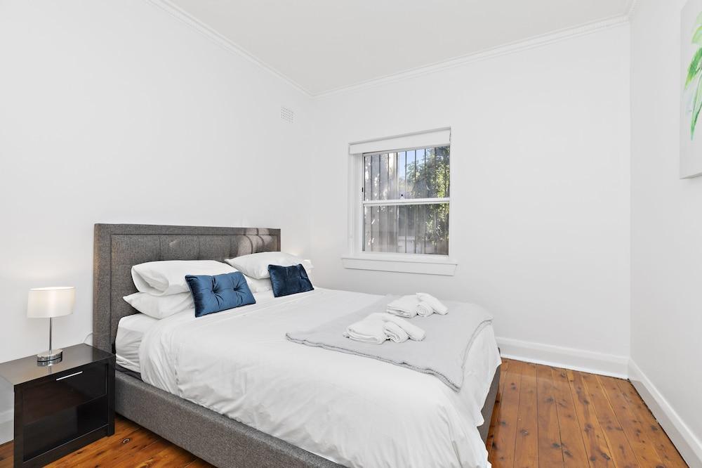 Bondi Beach Front Furnished Apartments in Sydney | Hotel