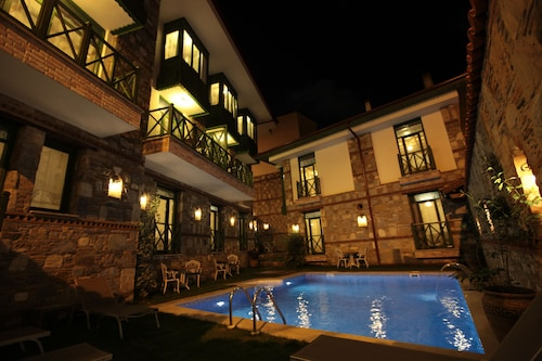 Celsus Boutique Hotel