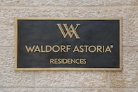 Waldorf Astoria Jerusalem (36 of 48)