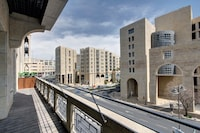 Waldorf Astoria Jerusalem (13 of 48)