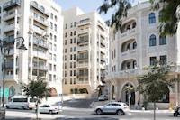 Waldorf Astoria Jerusalem (28 of 48)