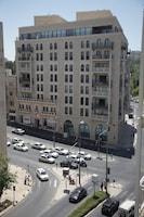 Waldorf Astoria Jerusalem (16 of 48)