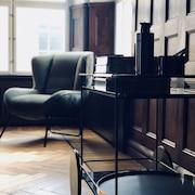 Bekvämlighet på rummet