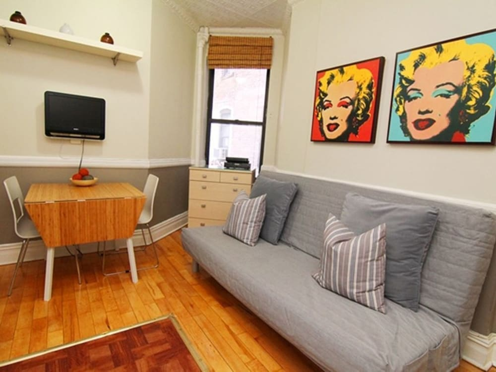 Terrific Location Perfect West Greenwich Village Apartment