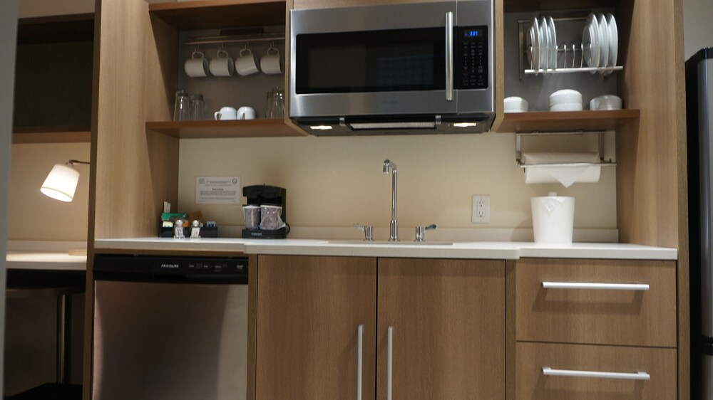 Private Kitchen, Home2 Suites by Hilton Clermont