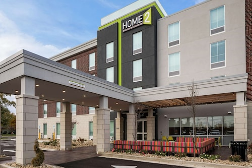 Home2 Suites by Hilton Dayton/Centerville