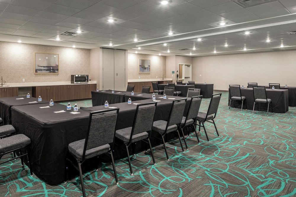 Meeting Facility, Home2 Suites by Hilton Dayton/Centerville