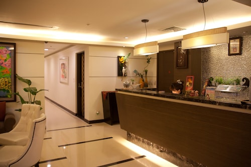 Featured Hotels Near Fu Jen Catholic University Tai Lee Hotel
